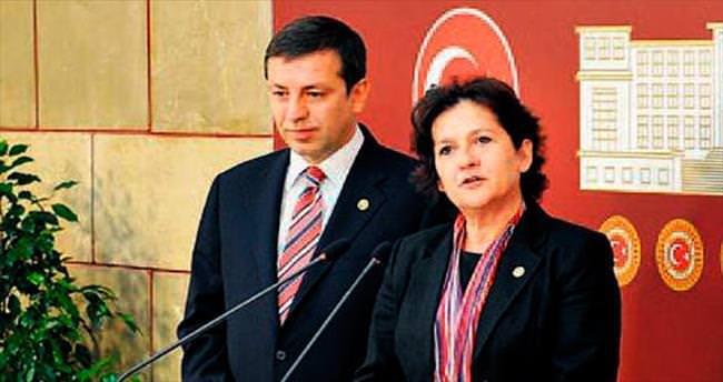 Birgül Ayman Güler CHP'den istifa etti