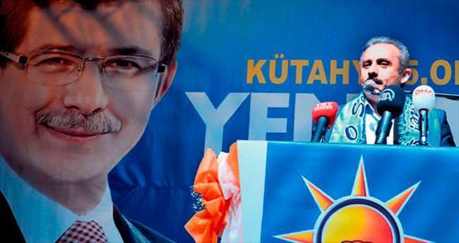 Seçmen % 60 'AK Parti' diyor