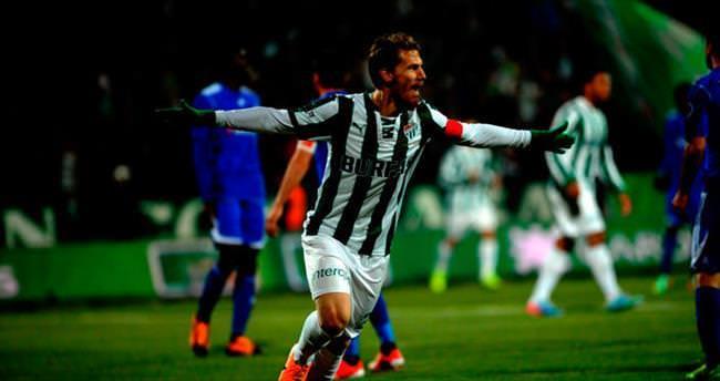 Bursaspor Serdar için 4'e düştü!
