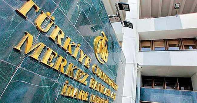 Yurtiçinde piyasalar Merkez Bankası'na odaklandı