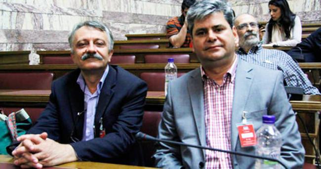3 Türk vekil de Yunanistan meclisinde
