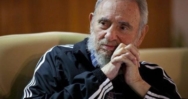 Castro: ABD politikalarına güvenmiyorum