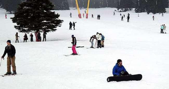 Kayak pistleri ne kadar güvenli