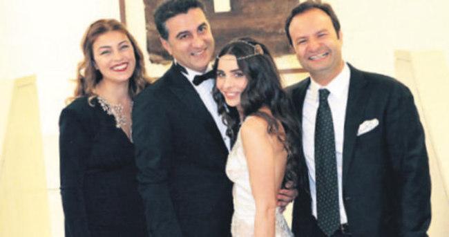 Nur Fettahoğlu eşi Levent Veziroğlu'na boşanma davası açtı