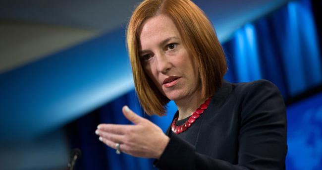 ABD: Kobani'de savaş devam ediyor