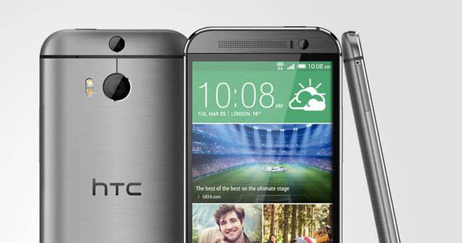 HTC One M9'un özellikleri