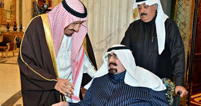 Suudi Arabistan'da taht kavgasının perde arkası