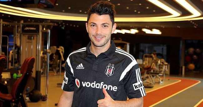 Tolgay Arslan: Ailece Galatasaraylıyız