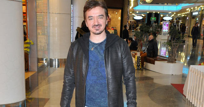 Orhan Ölmez'in film keyfi
