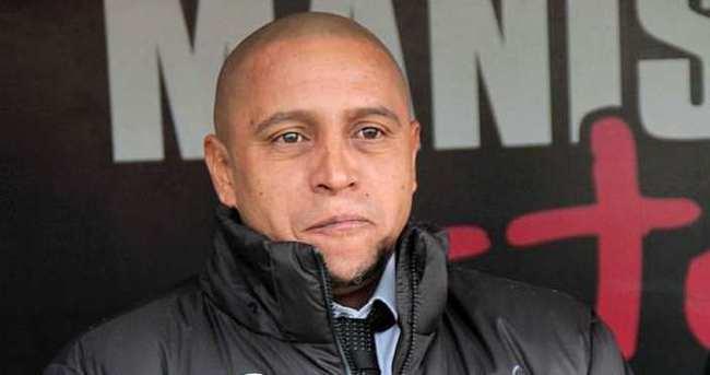 Roberto Carlos takviye istiyor