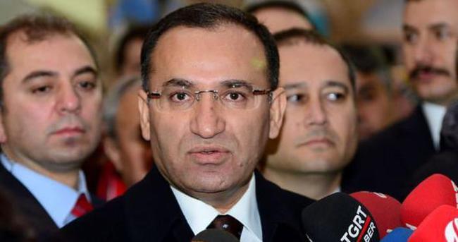 Bakan Bozdağ'dan Fethullah Gülen açıklaması