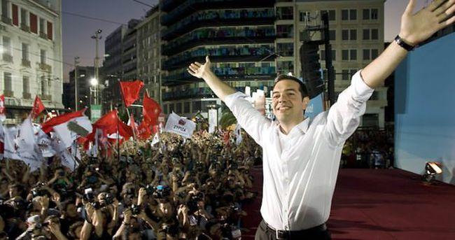 Tsipras süper bakanlık kuruyor
