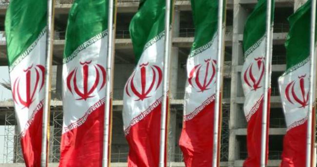 İran'dan ABD'ye İsrail mesajı