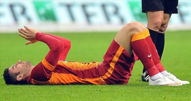Galatasaray'dan sert Burak Yılmaz açıklaması!