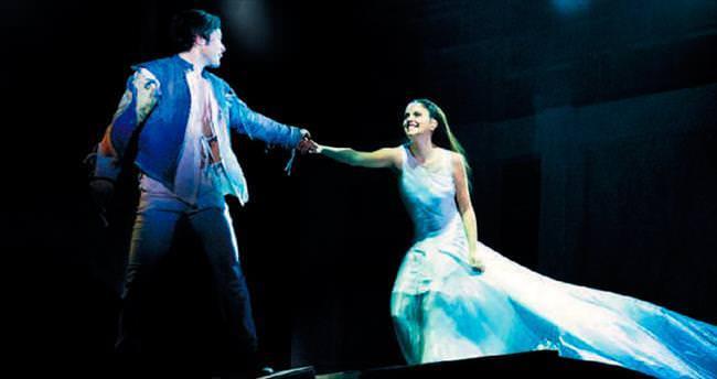 'Romeo&Juliet' İstanbul'a geliyor