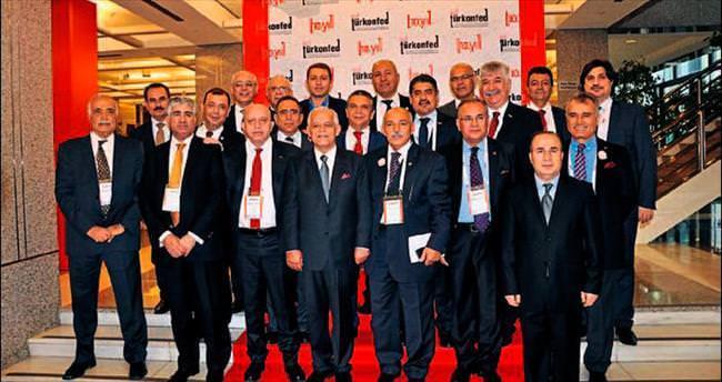 Bölgesel işbirliği Adana'da konuşulacak