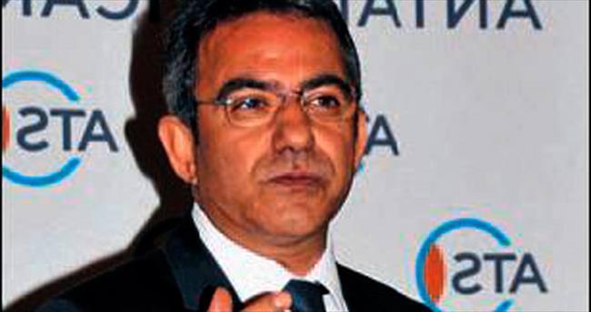 Batı Akdeniz'de ortak OSB önerisi