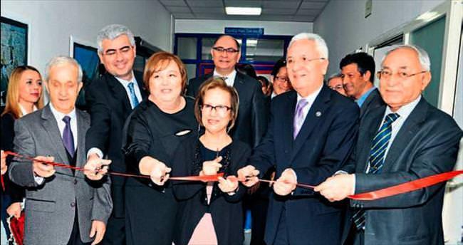 Türkiye'nin multidisipliner özellikli tek endoskopi ünitesi DEÜ Hastanesi'nde
