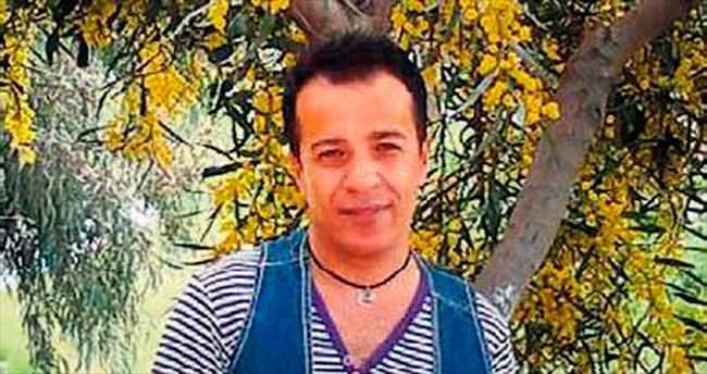 Mersin'de ses sanatçısı ölü bulundu