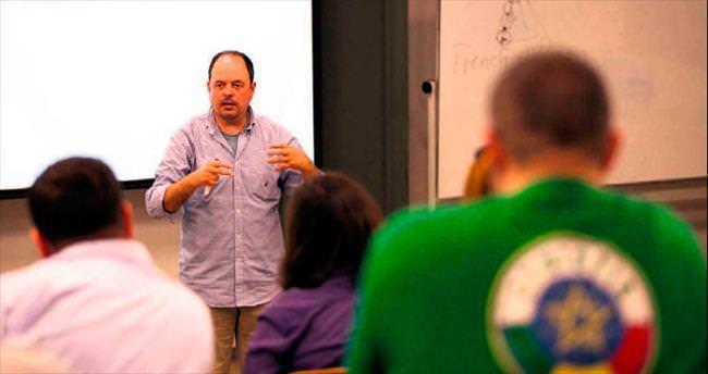 Bilgi'den kampus dışı MBA programı