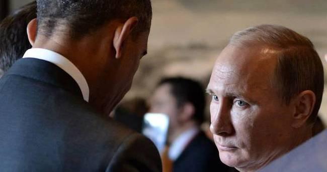 ABD ve Rusya'nın adı konmamış soğuk savaşı