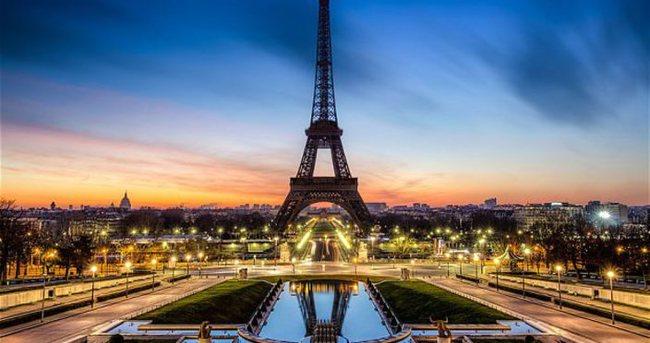 Fransa vizelerinde kolaylık
