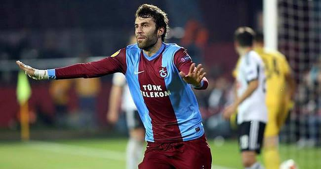 Mustafa Yumlu Galatasaray'ı istiyor