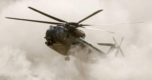 Vietnam'da helikopter düştü: 4 ölü