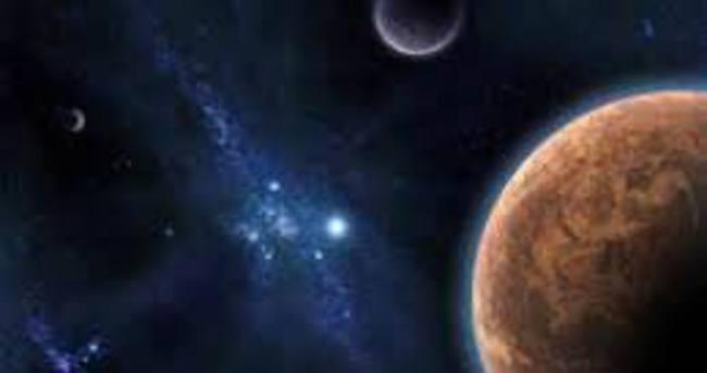 Güneş sisteminin minyatürü keşfedildi
