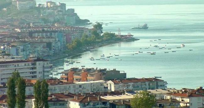 Bursa'da konutlar kapış kapış satılıyor