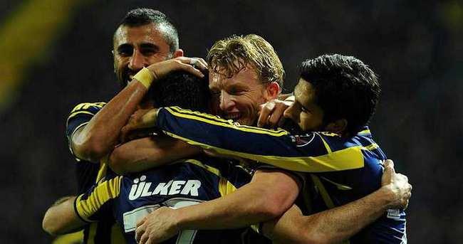 Fenerbahçe maçının saati değişti