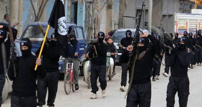 IŞİD'de büyük çözülme!