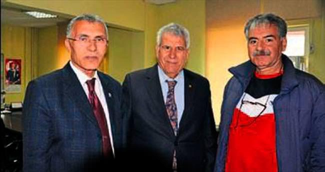 Adana'dan milli takıma 5 sporcu