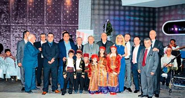 İstanbul'daki İbradılılar buluştu