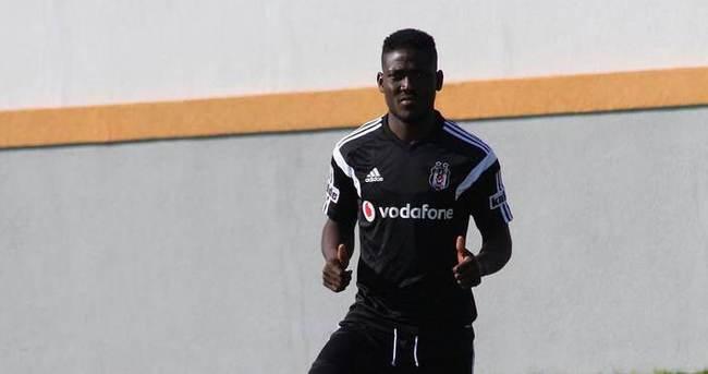 Beşiktaş Opare'nin lisansını neden çıkartamıyor?