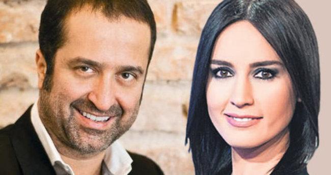 Nazlı Çelik ile Serdar Bilgili evlilik kararı aldı