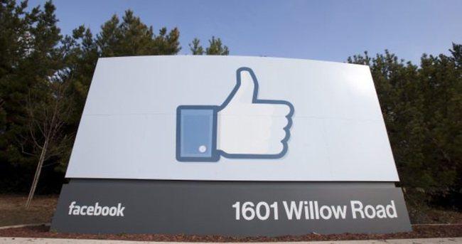 Facebook geçen yıla göre yüzde 58...