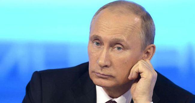 Avrupa'dan Rusya'ya darbe