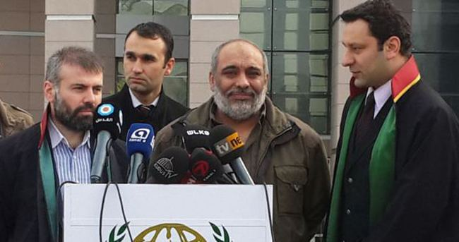 Mavi Marmara avukatlarından UCM'ye itiraz