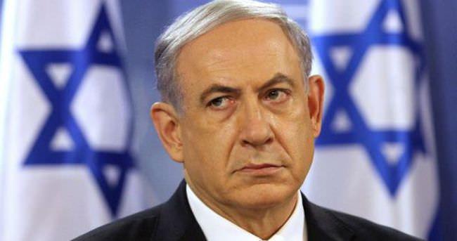 Netanyahu: Hizbullah saldırısının arkasında İran var