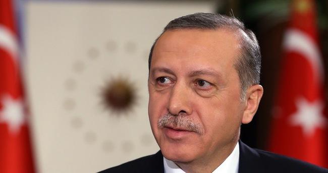 Erdoğan'dan Kobani değerlendirmesi