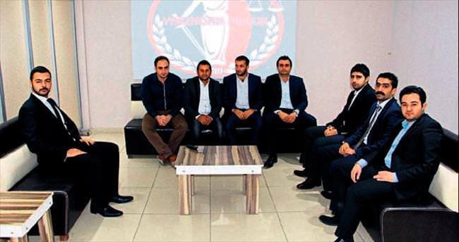 'Yakından Hukuk' Mardin'de çekildi