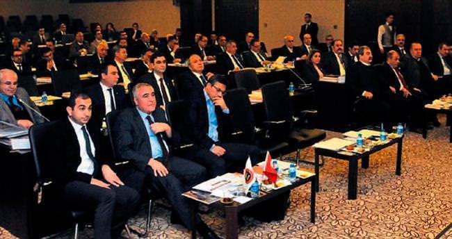 Gaziantep'in ihracat rakamları sevindirdi