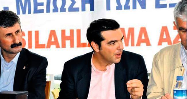 Babaeskili Başbakan Çipras