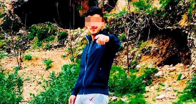 Annesini öldürdü 'Beni idam edin' dedi