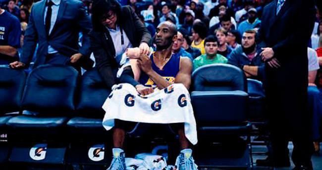 2015 Kobe'siz olacak