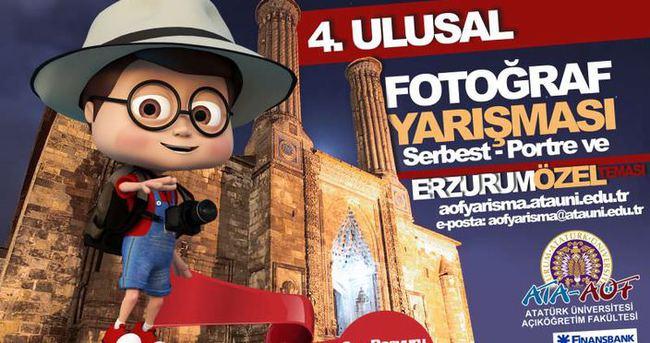 'Atatürk Üniversitesi büyük başarılara imza attı'