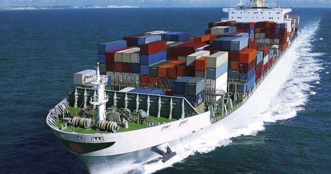 Dış ticaret rakamlarında sevindiren gelişme