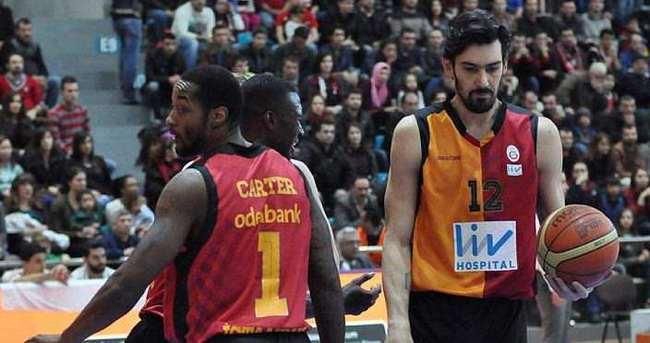 Euroleague'de Galatasaray - Panathinaikos kapışması