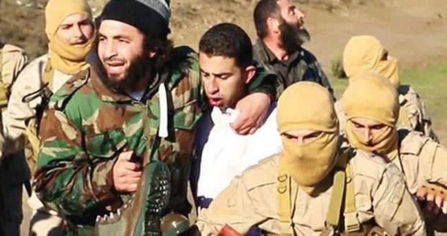 O pilotun annesi IŞİD'e seslendi